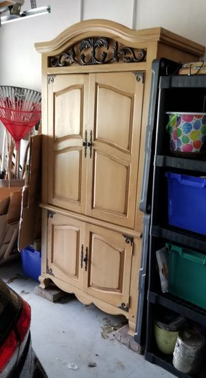 Entertainment Center for Sale in Port St. Lucie, FL