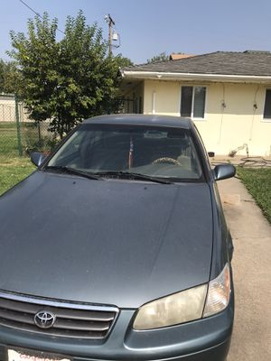 2000 Toyota Camry for Sale in Stockton, CA