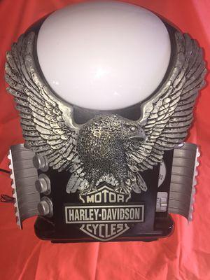 Fm/Am Radio Harley Davidson Light for Sale in Hoffman Estates, IL