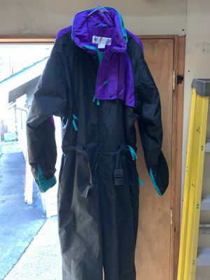 Columbia Snowmobile Suite, XL / Men's for Sale in Bothell, WA
