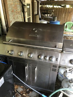 Premium grill. Good condition. for Sale in Baltimore, MD