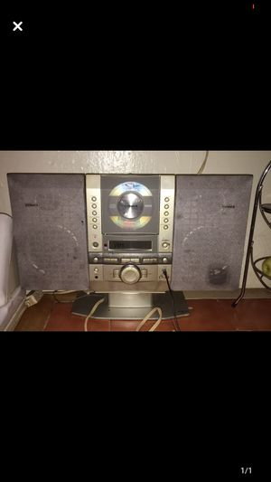 Stereo system for Sale in The Bronx, NY