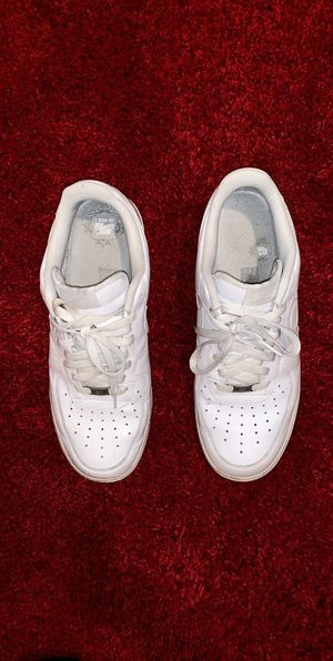 air forces size 11 for Sale in Springfield, VA