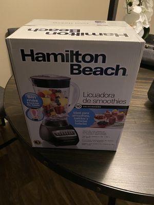hamilton beach blender for Sale in Vista, CA