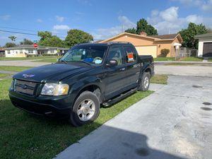 Ford Explorer sport track for Sale in Miami, FL