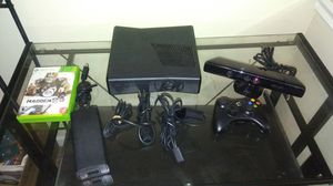 Xbox 360 Slim 250GB with accessories for Sale for sale  Lithia Springs, GA
