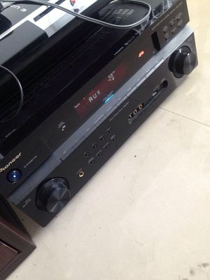 Pioneer vsx-918v receiver for Sale in Miami, FL