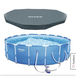 Piscina De 15x48 for Sale in Chicago, IL