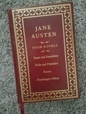 Jane Austen books for Sale in Phoenix, AZ