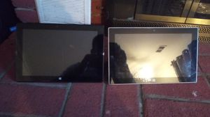 Windows 10 tablets and 2 in 1 mini laptops(Microsoft, iPad, Mac book, Samsung,HP, asus) for Sale in Rahway, NJ