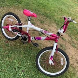 Kent girls bmx bike for Sale in Pacific, WA