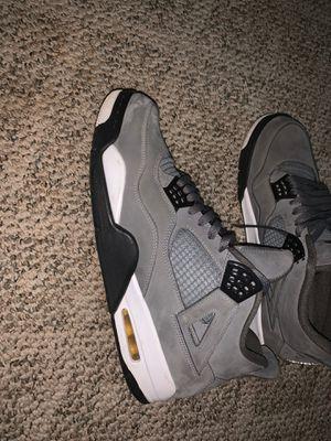Jordan 4's for Sale in Appomattox, VA