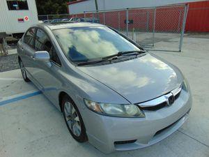 2010 Honda Civic Sdn for Sale in Jacksonville, FL