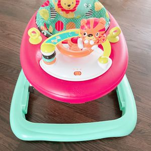 Baby Walker w/ Activity Tray for Sale in Arlington Heights, IL