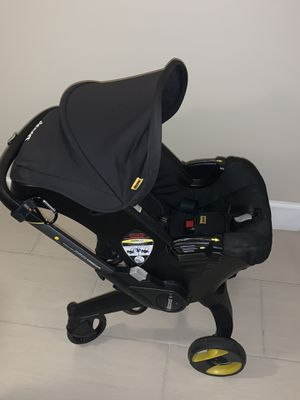 Stroller Doona like new for Sale in Miramar, FL