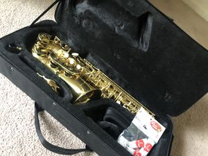 Strauss Alto Saxophone for Sale in Douglasville, GA