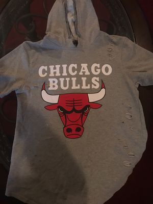 Chicago Bulls sweater dress for Sale in Waukesha, WI