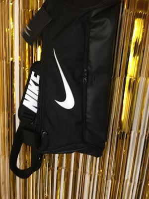 Nike Duffle bag (New) (make an offer ill be glad to take them) for Sale in Long Beach, CA