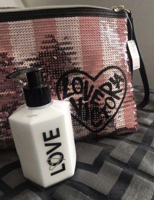 Victoria Secret LOVE gift set for Sale in Colton, CA