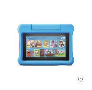 Amazon fire 7 kids edition tablet for Sale in Philadelphia, PA