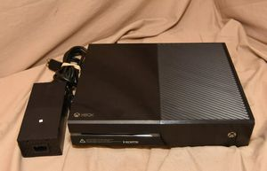 Xbox One Console for Sale in Los Angeles, CA