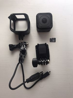 GoPro session 4 for Sale in New Port Richey, FL