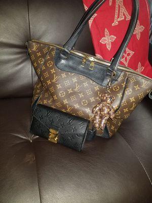 Authentic Estrela Louis Vuitton, LVpurse bag for Sale in Hawthorne, CA