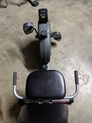 Life Gear Exercise Bike for Sale in Whittier, CA