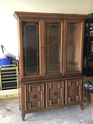 China cabinet for Sale in Lake Worth, FL