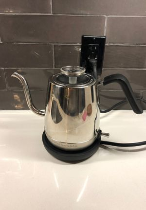 Kitchen kettle for Sale in Milton, MA