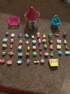 Shopkins for Sale in Pittsburg, CA
