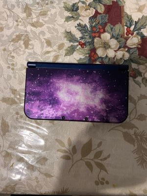 Nintendo 3ds xl for Sale in Los Angeles, CA