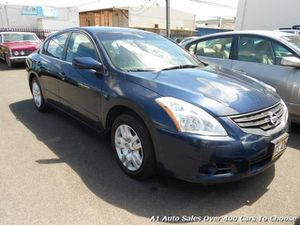 2012 Nissan Altima 2.5 for Sale in Honolulu, HI