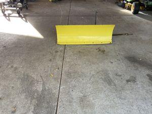 John Deere Snowplow for Sale in Joliet, IL