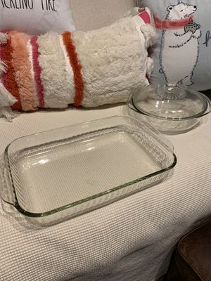 Kitchen Pyrex Bakeware for Sale in Round Rock, TX
