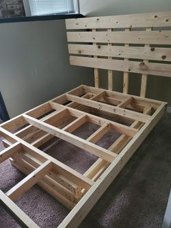 Bed Frame for Sale in Rock Island,  IL