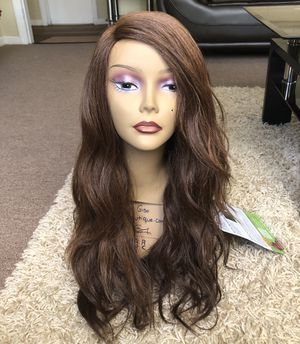 Human hair blend wig for Sale in City of Orange, NJ