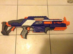 Nerf Gun ,Rapidstrike for Sale in Santa Ana, CA