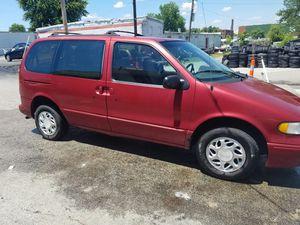 96 mercury villager van for Sale in St. Louis, MO
