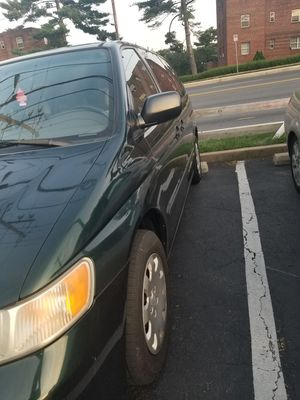 Honda odyssey for Sale in Takoma Park, MD