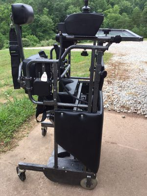 Stand Aid of Iowa model 1503 standing frame with power drive. for Sale in Fairmont, WV