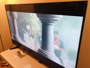 "Samsung 65"" UHD TV for Sale in Dublin, CA"