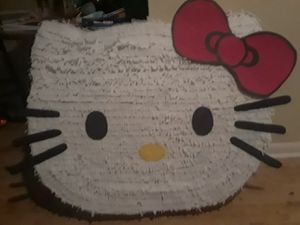 hello kitty pinata for Sale in Grand Prairie, TX