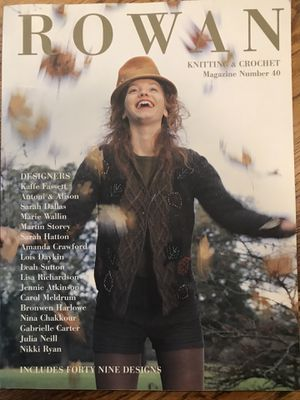 Knitting Pattern books for Sale in Cheshire, CT