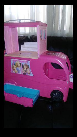 Barbie camper for Sale in Chandler, AZ