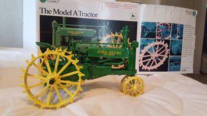 John Deere Model A tractor for Sale in Homestead, FL
