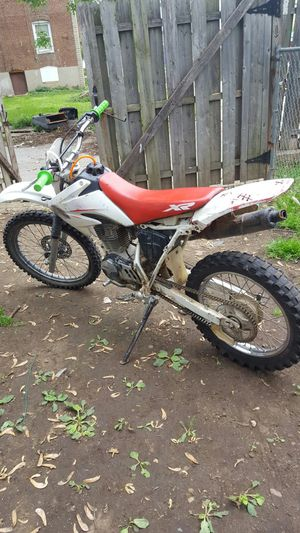2002 xr100r for Sale in Curtis Bay, MD