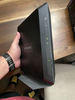 Cable Modem/Router for Sale in Sunrise, FL