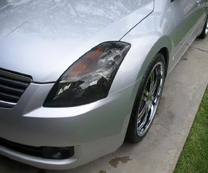 Nissan Altima 2OO7 for Sale in Rockville, MD