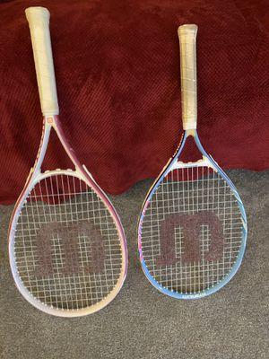 tennis racket for Sale in Springfield, VA